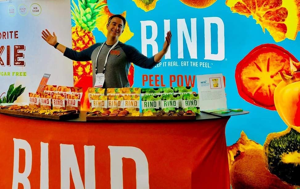 Episode 13 - Startup Spotlight – RIND Snacks