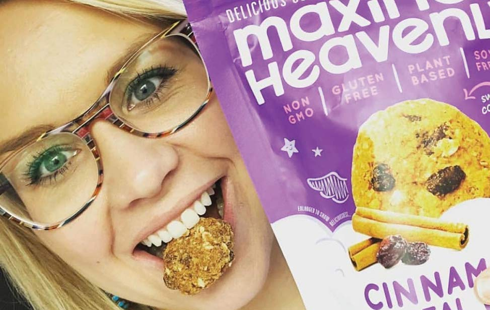 Maxine's Heavenly Cookies